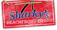 sharkys panama city beach fl